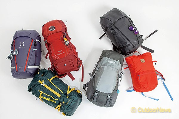 ON THE WAY TO AUTUMN��All you need for trekKing ��